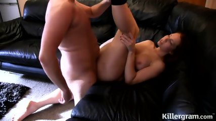 She Wants To Suck And Ride A Dick - scene 9