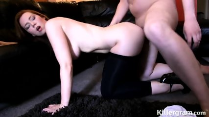She Wants To Suck And Ride A Dick - scene 4