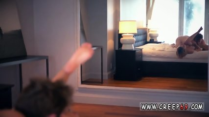 Rough wife dp creampie Did you ever wonder what happens when a steaming teenager