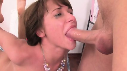 Lily Loves To Be Fucked In Ass - scene 12