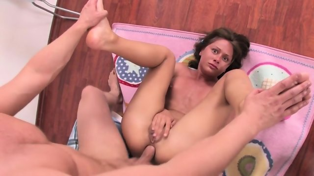 Katherine Has Deep Throat And Deep Ass Hole