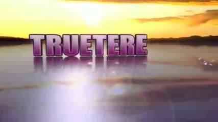 Hot brunette - scene 1