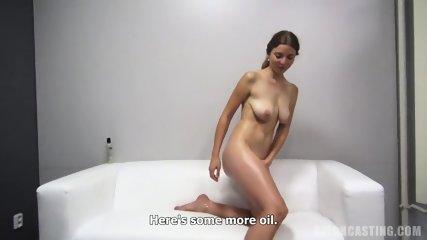 Sexy Girl Shows Her Body - Marketa - scene 11
