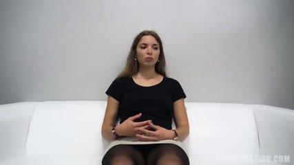 Sexy Girl Shows Her Body - Marketa - scene 2