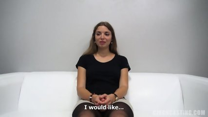 Sexy Girl Shows Her Body - Marketa - scene 3