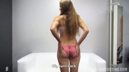 Sexy Girl Shows Her Body - Marketa - scene 7