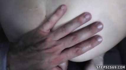 Teen toe fuck Devirginized For My Birthday - scene 2