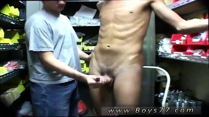 Gay tight jeans sex Jaime Jarret - red-hot boy! - scene 4