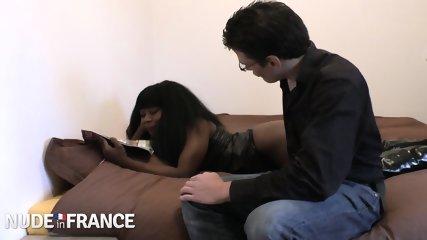 Ebony Whore Gets Abused - scene 2