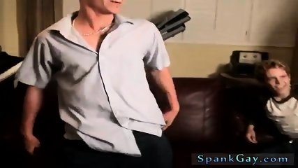 Spanked male ass gay An Orgy Of Boy Spanking! - scene 5
