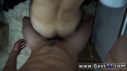 Straight men getting physical gay Sucking Dick And Getting Fucked!