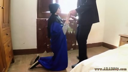 Amateur homemade college teen anal creampie xxx 21 year old refugee in my hotel apartment - scene 3