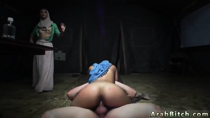 Sex arab hd Sneaking in the Base! - scene 8