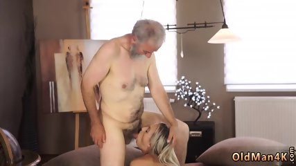 Daddy gives me quick load amanda guy fucks old lady Sexual geography - scene 2