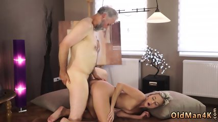 Daddy gives me quick load amanda guy fucks old lady Sexual geography - scene 4