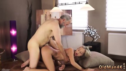 Daddy gives me quick load amanda guy fucks old lady Sexual geography - scene 6