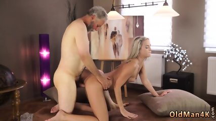 Daddy gives me quick load amanda guy fucks old lady Sexual geography - scene 7