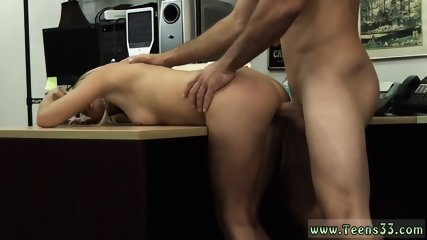 S play with big tits hd and blonde girl Puppy Love - scene 11
