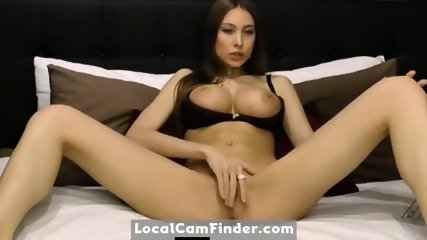 Sexy BustyAnabelle - scene 9