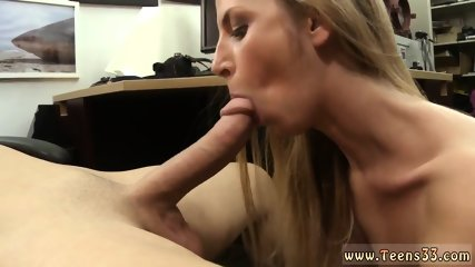 Ts gets fucked Selling it all, even that ass! - scene 6