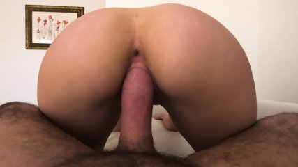 Large Dick In Sweet Blonde Girl