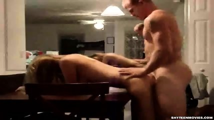 Young Teens Firsttime Sex Homevideo - scene 9