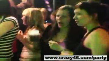 Drunk Girls Fuck Strippers on Camera - scene 11