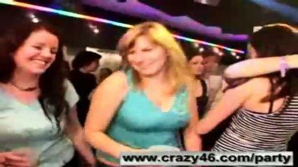 Drunk Girls Fuck Strippers on Camera - scene 3