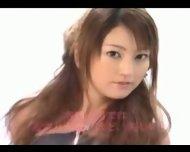 Sexy Japanese Model - scene 1