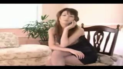 Sexy Japanese Model