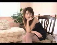 Sexy Japanese Model - scene 5