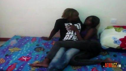 African lesbian schoolgirl sex video leaked
