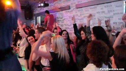 Crazy Fun At Sex Party - scene 3