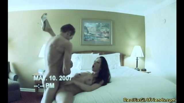 Hot Sex In Hotel Room