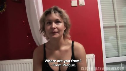 Horny Women At Swingers Party - scene 1