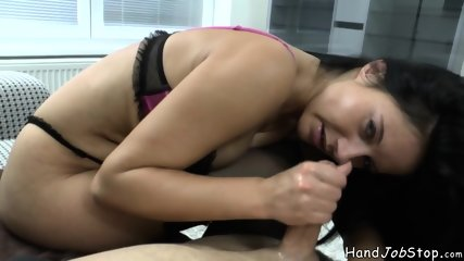 Jana Knows How To Rub A Dick - scene 9
