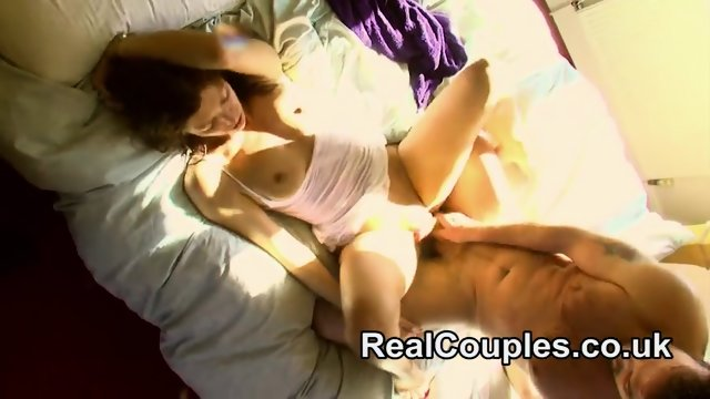 Hot Sex By Amateur Couple