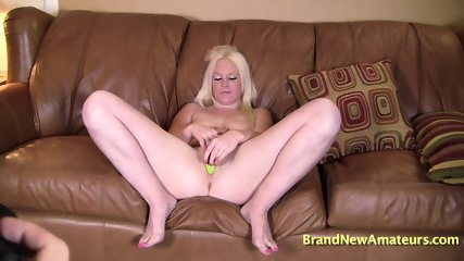 Amateur Slut Gets Fucked In Head And Pussy - scene 4