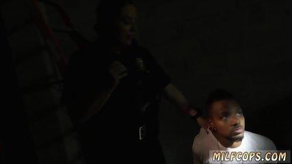 Black amateur facial compilation Cheater caught doing misdemeanor break in