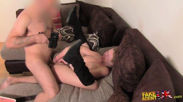 Vulgar Sex With Amateur Anita