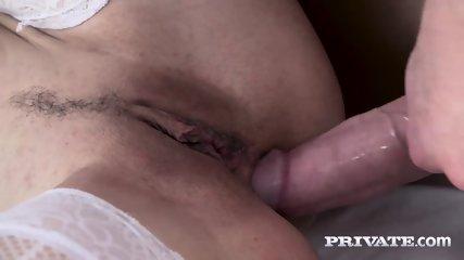 Private.com Brunette Loses Her Anal Virginity - scene 10