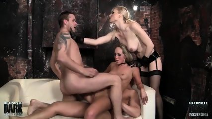 Hot Girl Abused In Kinky Way