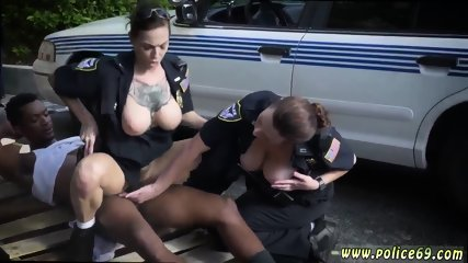 Uniform bondage I will catch any perp with a large ebony dick, and suck it.