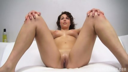 Stiff Dick For Amateur Natalie