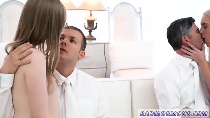 Teen nip slip first time He doesn t know what to say. - scene 2
