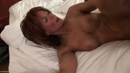 Sex With Redhead Slut - scene 10