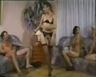 3 hot german girl having some fun - scene 7