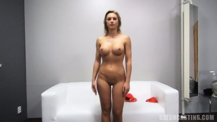 Amazing Body Of Amateur Blonde - scene 9