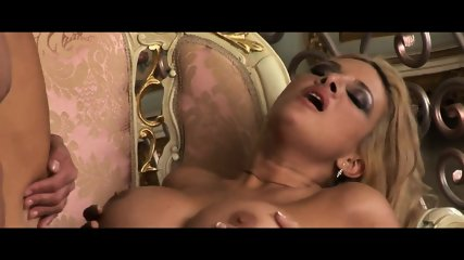 Busty Blonde Wants To Be A Porn Star - scene 8