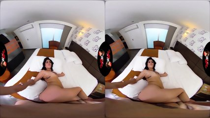 Couple In Hotel Room Action - scene 9